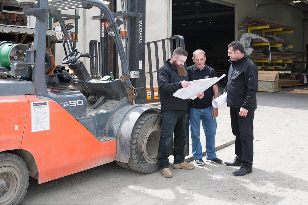 Galea Build Melbourne Builder - Able Truss - Industrial Builders Melbourne (1)