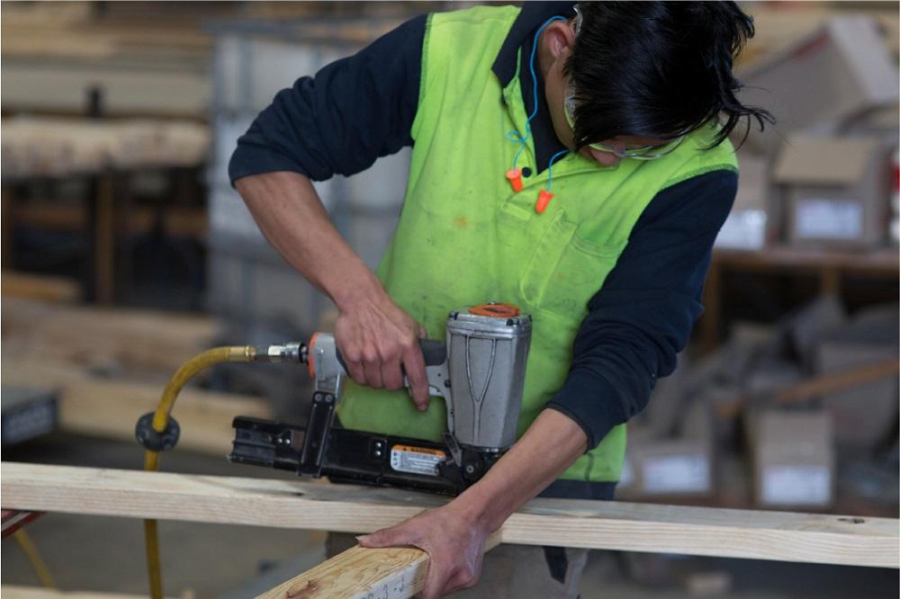 Galea Build Melbourne Builder - Able Truss - Industrial Builders Melbourne (11)